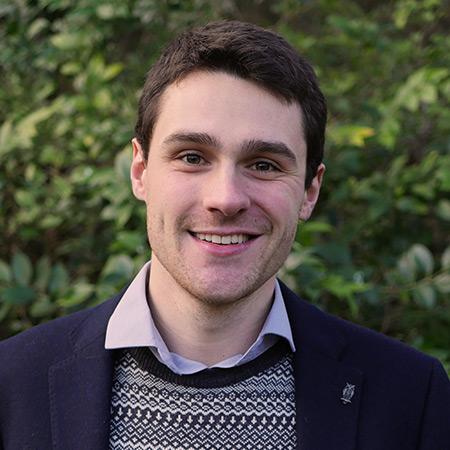 Douglas Bennett - Membership Services Advisor