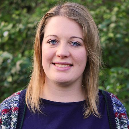 Jennifer Prentice Holmes - Membership Services Advisor