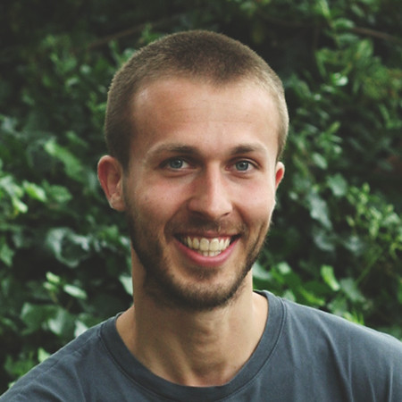 Dimitri Denisjonok - Web Developer