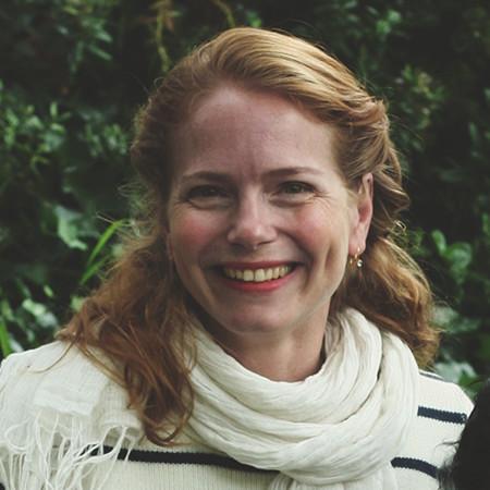 Marie Glad - UX Designer