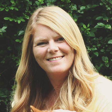 Rachel Martin - Co-Founder