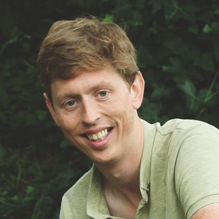 Will Ogden - CTO