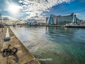 More on Dublin, Ireland