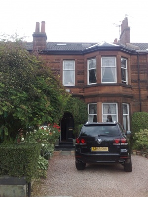 House sitting job - Glasgow, Glasgow City, UK - Image 1