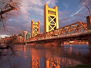 More on Sacramento, United States