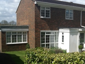 Housesitting assignment in South Croydon, Greater London, UK