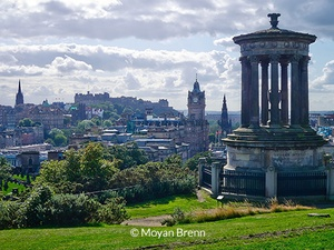 More on Edinburgh, United Kingdom
