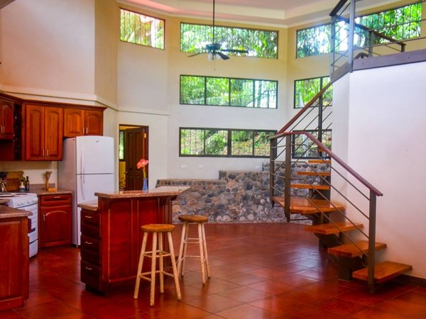 Housesitting assignment in San Isidro, Costa Rica