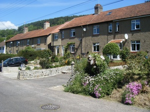 Housesitting assignment in Axmouth, Seaton, Devon EX12, UK