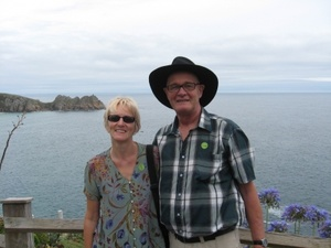 House & Pet Sitters from Cornwall, UK