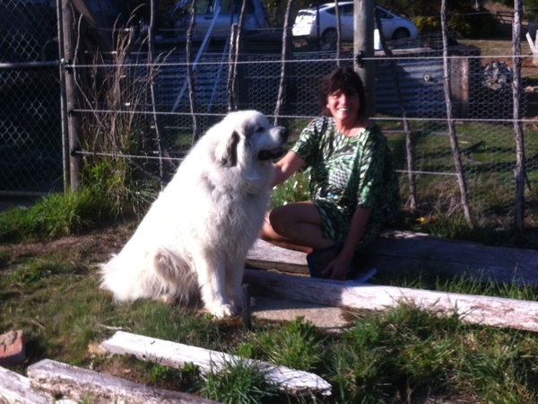 Judy & Damian from Cairns, QLD, Australia