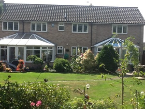 Housesitting assignment in Coalville, Leicestershire LE67, UK