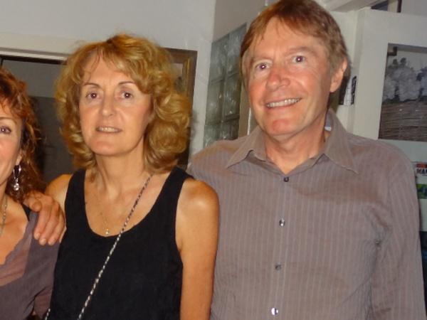Jenny & Jon from Adelaide, SA, Australia