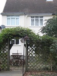 Housesitting assignment in Bromley, Greater London, UK