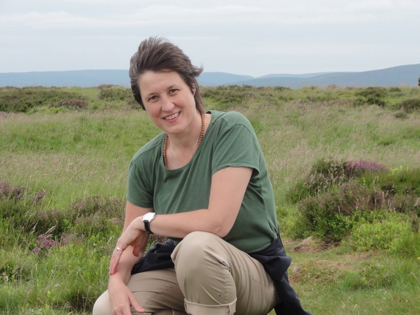 Jen from Okehampton, United Kingdom