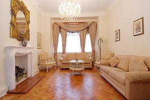 Housesitting assignment in London, UK