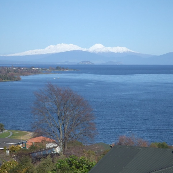 Housesitting assignment in Taupo, New Zealand