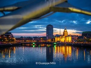More on Dublin, Ireland