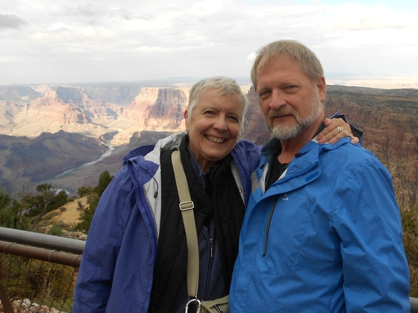 Jan & Michael from Sacramento, CA, United States