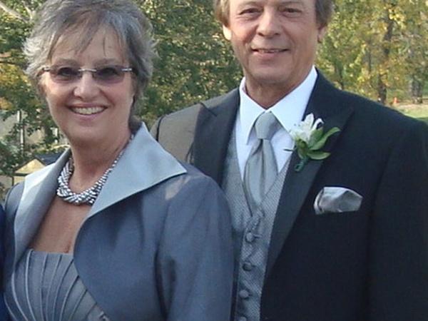 Paulette & Edmond from Whitehorse, YT, Canada