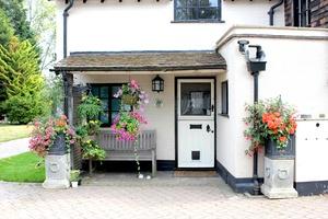 Housesitting assignment in Dartford, Kent, UK