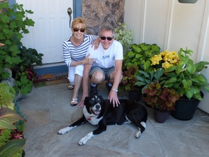 House & Pet Sitters from Vancouver, BC, Canada