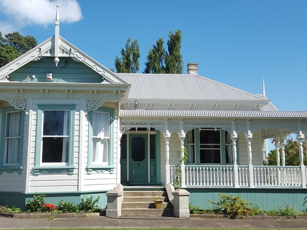 Housesitting assignment in Mangere, New Zealand