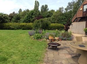 Housesitting assignment in Stoke Hammond, Milton Keynes, Buckingha