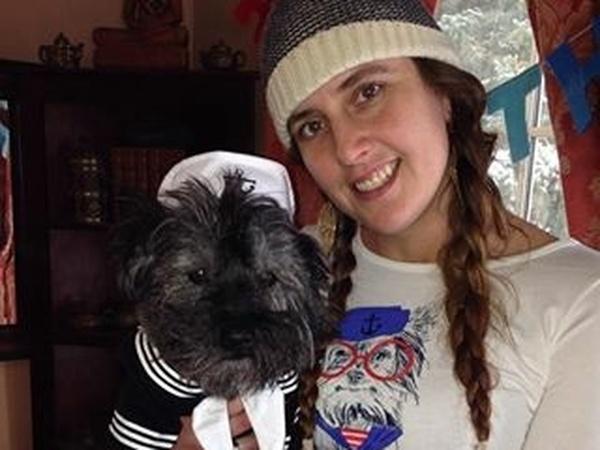 Rachel from Livingston, MT, United States