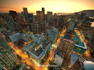 More on Vancouver, Canada
