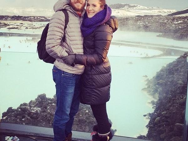 Jeremy & Katie from Leeds, United Kingdom