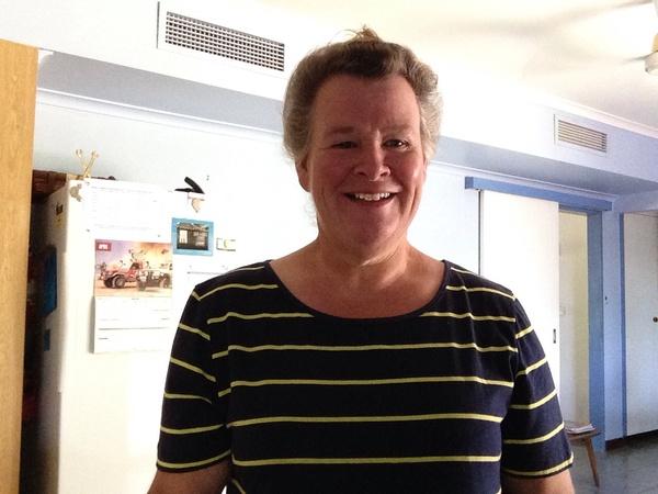 Angela from Withington, United Kingdom