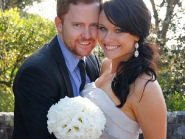Erin  & Benjamin from Sydney, NSW, Australia