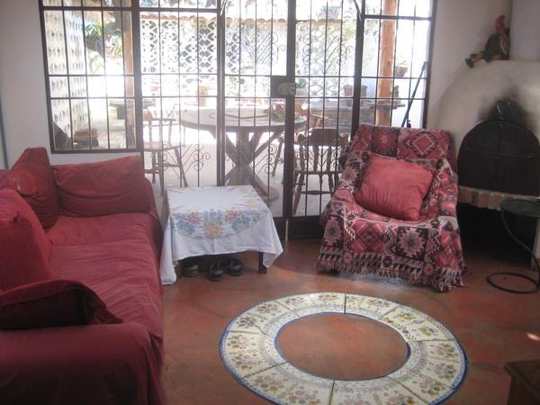 Housesitting assignment in Escazú, Costa Rica