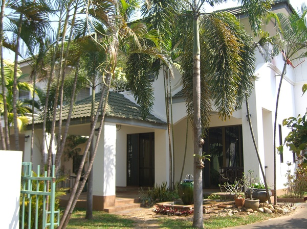 Housesitting assignment in Chiang Mai, Thailand