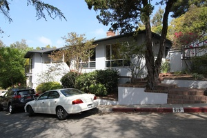Housesitting assignment in South Pasadena, CA, USA