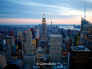 More on New York City, United States