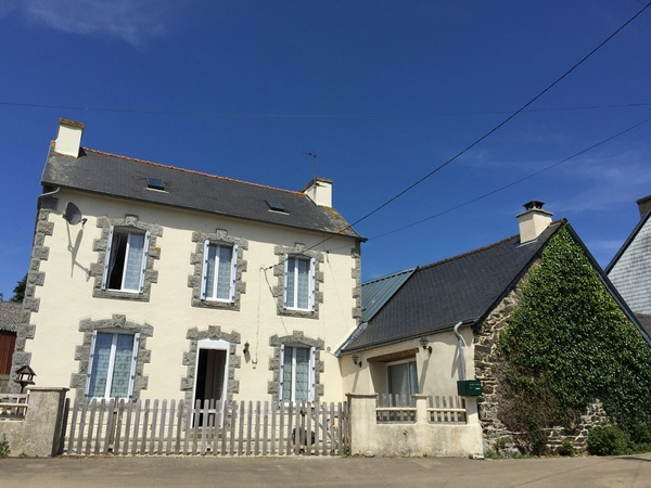 Housesitting assignment in Carhaix-Plouguer, France