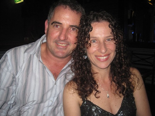 Glenn & Lucia from Cairns, QLD, Australia