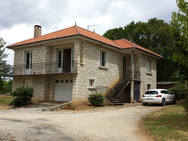 Housesitting assignment in Souillac, France