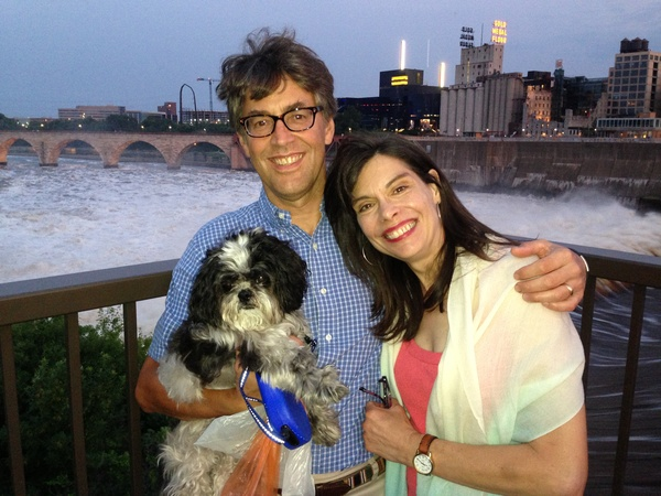 Mary & Bruce from Minneapolis, MN, United States