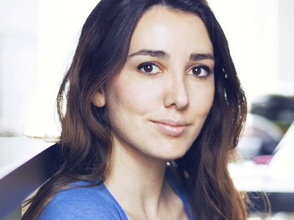 Antonia from New York City, NY, United States