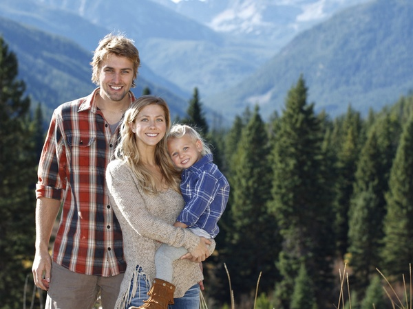 Jared & Melissa from Bozeman, MT, United States