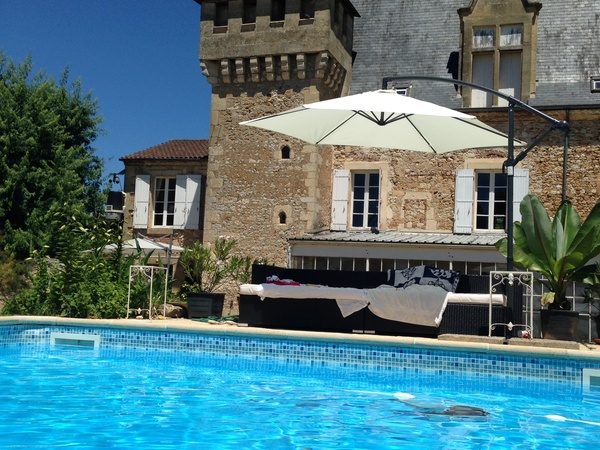 Housesitting assignment in Montayral, France