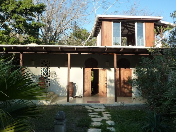 Housesitting assignment in Cañas, Costa Rica