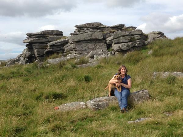 Lynda from Plymouth, United Kingdom