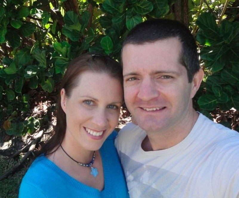 Nicole & Michael were delighted to discover Trustedhousesitters.com and being their travels via house sitting