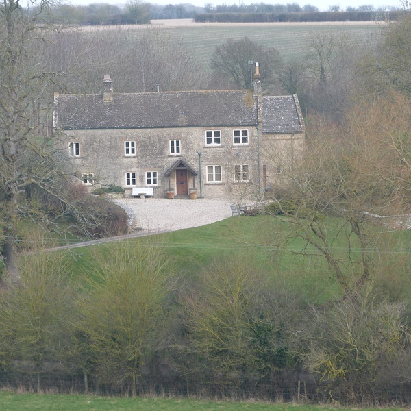 Housesitting assignment in Northleach, Gloucestershire GL54, UK