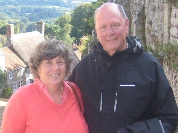 Elisabeth & Simon from Adelaide, SA, Australia