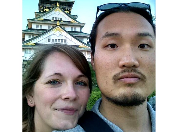 Heather & Tae from Manhattan, NY, United States